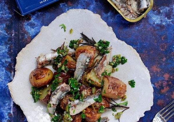 Shines Sardines Recipe