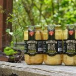 Shines Wild Irish Tuna in Olive Oil – 1kg