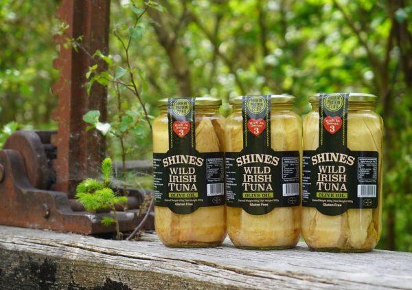 Tuna Olive Oil Jar 900g Product