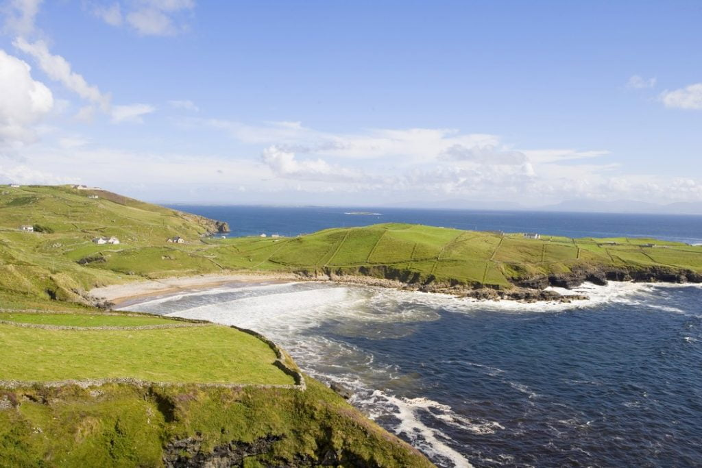 Near Muckross Head, County Donegal, Ireland