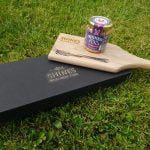 Shines Serving Paddle