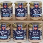 Ciara's Irish Tuna in Water 6 pack